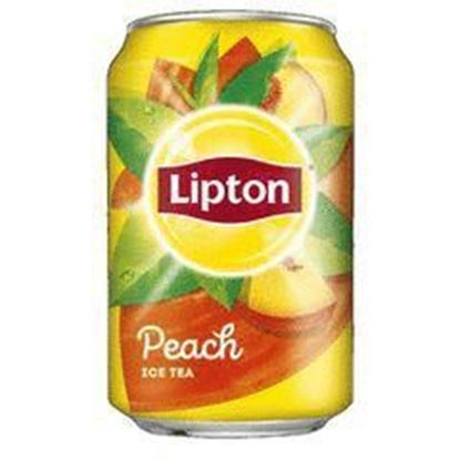 Picture of NAPOJ LIPTON ICE TEA BRZOSKWINIA 330ML