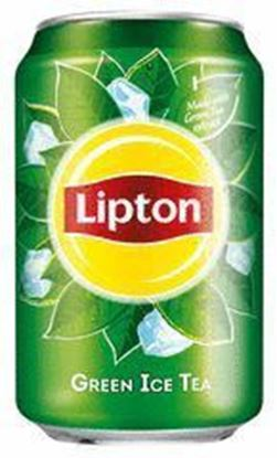 Picture of NAPOJ LIPTON ICE TEA GREEN 330ML