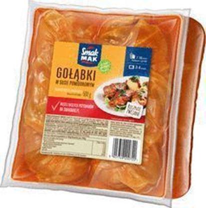Picture of GOLABKI W SOSIE POMIDOROWYM 500G SMAKMAK