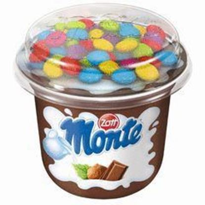 Picture of DESER MONTE TOP CUP 70G ZOTT