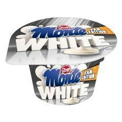 Picture of DESER MONTE WHITE 150G ZOTT