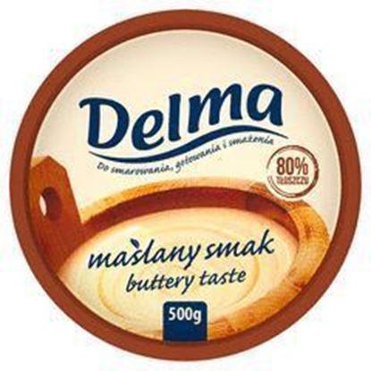 Picture of MARGARYNA DELMA MASLANY SMAK 80% TLUSZCZU 500G
