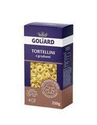 Picture of TORTELLINI Z GRZYBAMI 250G GOLIARD