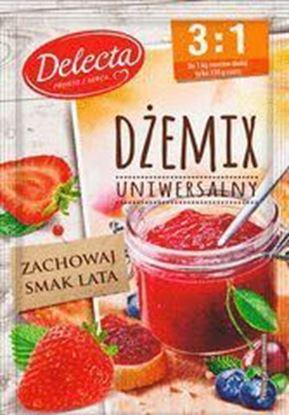 Picture of DZEMIX UNWERSALNY 3/1 30G DELECTA