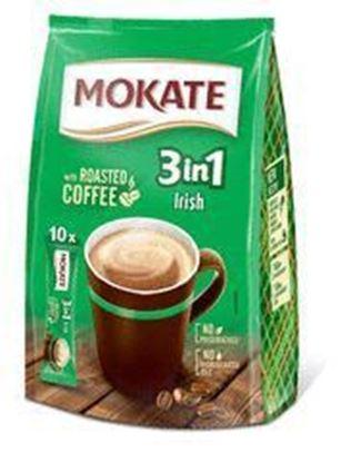 Picture of KAWA ROZPUSZCZALNA 3W1 IRISH 170G (10*17G) MOKATE