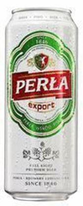 Picture of PIWO PERLA EXPORT ALC 5.6% PUSZKA 500ML PERLA
