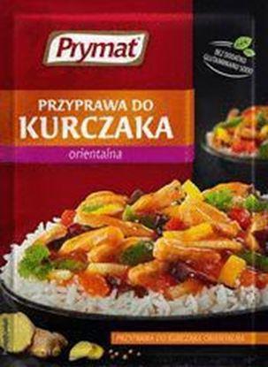 Picture of PRZYPRAWA DO KURCZAKA ORIENTALNA 30G PRYMAT