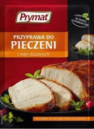 Picture of PRZYPRAWA DO PIECZENI 20G PRYMAT