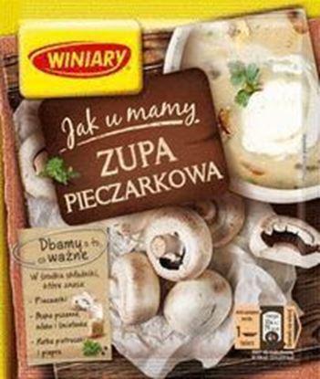 Picture of ZUPA PIECZARKOWA JAK U MAMY 44G WINIARY