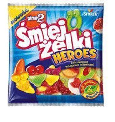 Picture of ZELKI SMIEJZELKI NIMM-2 HEROES 90G STORCK
