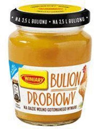 Picture of BULION W PLYNIE DROBIOWY 160G WINIARY