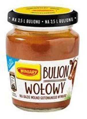 Picture of BULION W PLYNIE WOLOWY 160G WINIARY