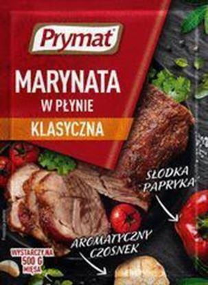 Picture of MARYNATA W PLYNIE KLASYCZNA SASZETKA 66ML PRYMAT