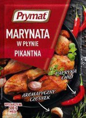 Picture of MARYNATA W PLYNIE PIKANTNA SASZETKA 66ML PRYMAT