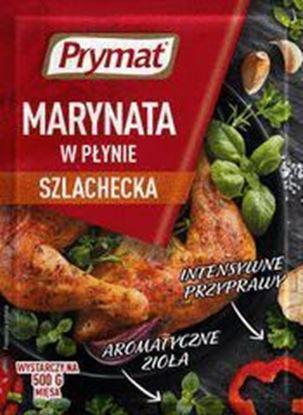 Picture of MARYNATA W PLYNIE SZLACHECKA SASZETKA 66ML PRYMAT
