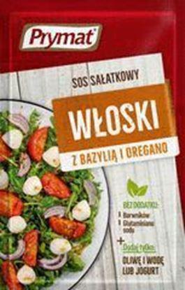 Picture of SOS SALATKOWY WLOSKI 9G PRYMAT