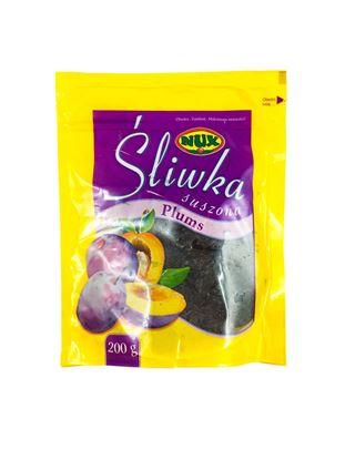 Picture of SLIWKA SUSZONA 200G NUX