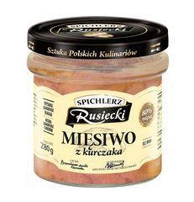Picture of MIESIWO Z KURCZAKA RUSIECKI 280G PAMAPOL