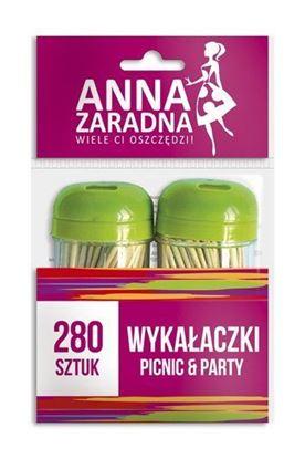 Picture of WYKALACZKI W POJEMNIKU 280SZT ANNA ZARADNA
