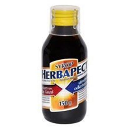 Picture of Herbapect, syrop, 125 ml (150 g)