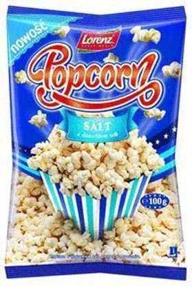 Picture of data 28.10 / POPCORN SOLONY 100G LORENZ