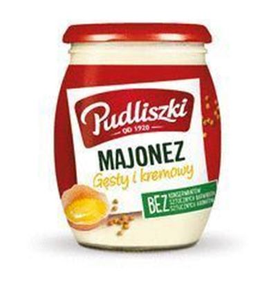 Picture of MAJONEZ 480ML PUDLISZKI