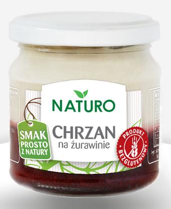Picture of CHRZAN NA ZURAWINIE 190G POLBIOECO