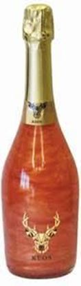 Picture of SZAMPAN KEOS SPARKLING WINE PINK 750ml