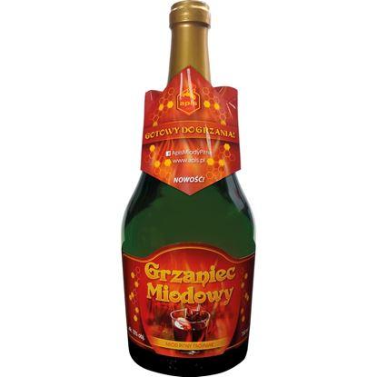 Picture of Grzaniec miodowy trojniak 750ml 13%