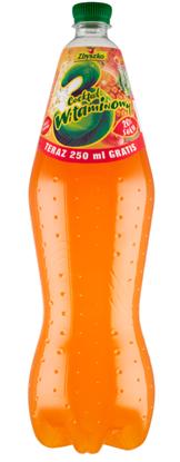 Picture of NAPOJ 3 WITAMINY COCTAIL 20% SOKU 1,75L GAZ PET ZBYSZKO