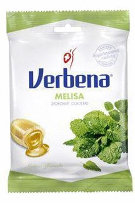 Picture of CUKIERKI VERBENA MELISA 60G IDC POLONIA