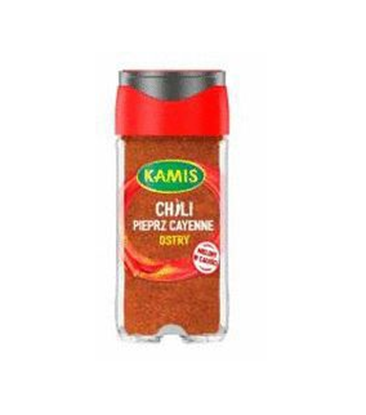 Picture of CHILI CAYENNE 32G SLOIK KAMIS