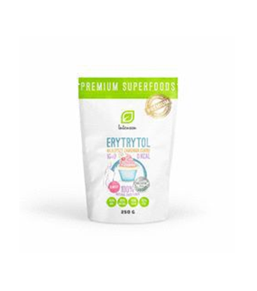 Picture of ERYTRYTOL 250G INTENSON